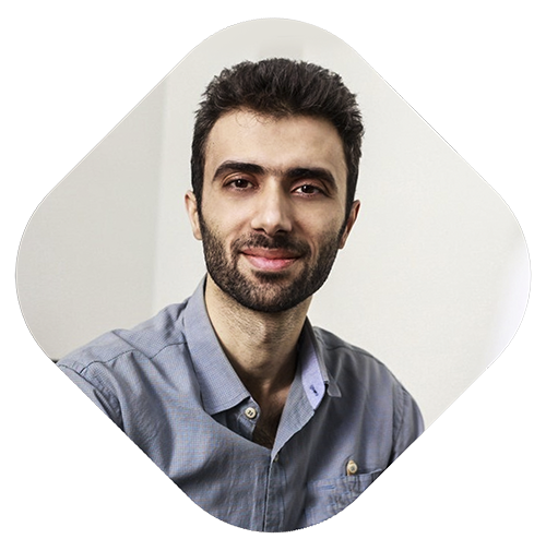 Sahab Masroor - programmer