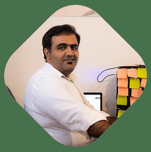 Mr. Mehdi Mehri Programmer