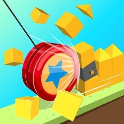 Wrecking YoYo icon