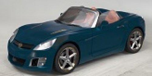 Opel GT (roadster)